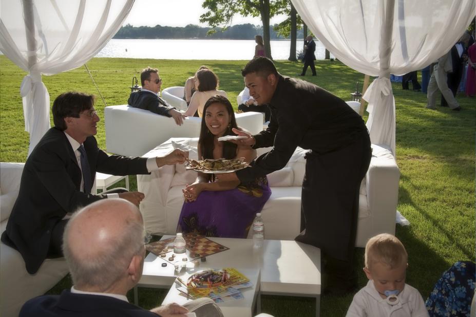 Tidewater Weddings